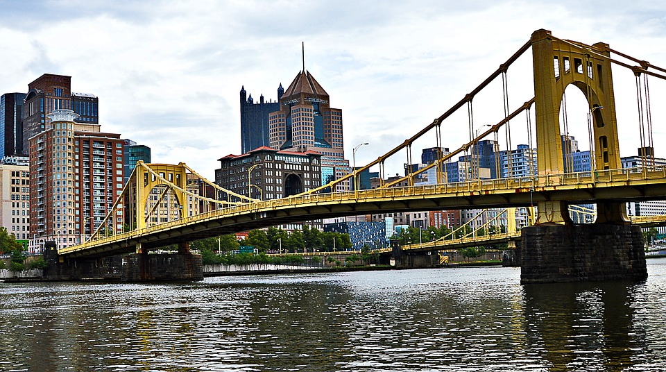 Moving services Pittsburgh