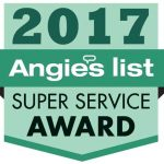 Movin' Murdy Pittsburgh Movers win the 2017 Angie's List Super Service Award