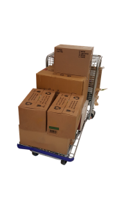 We offer packing and unpacking services that will help you relax and commit to other tasks.