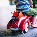 Moving with a baby – how to prepare