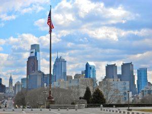 Philadelphia's Skyscrapers