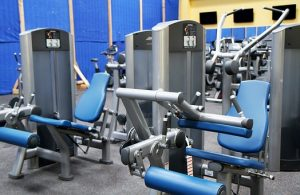 Prepare your gym equipment for the move