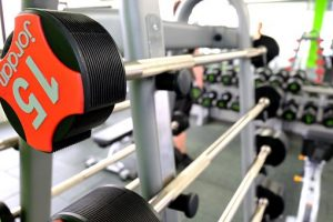 For safely move gym equipment - hire moving company specialized in this field