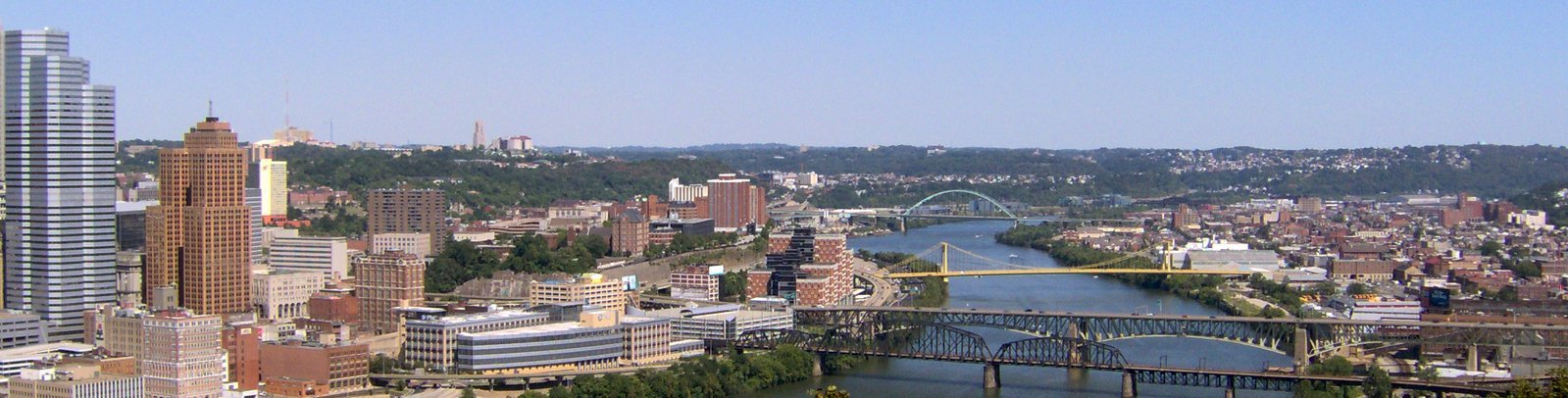 Movin' Murdy - the only local movers Pittsburgh you should consider for a stress-free relocation.