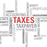 Tax-deductible moving expenses