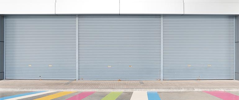 Self storage North Versailles units