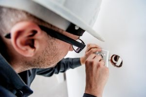 A contractor, hiring contractors is one of the most crucial steps in a home renovation
