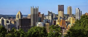 Benefits of relocating to Pittsburgh