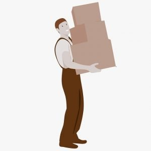 Mover, hiring movers is one of the most important rules of moving last-minute