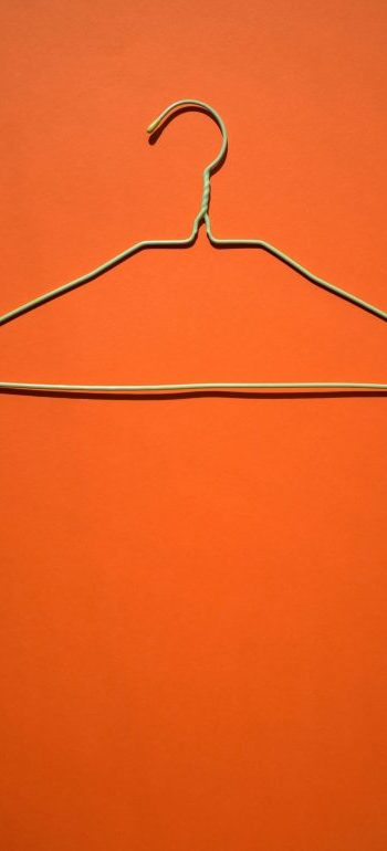 Storing your clothes on hanger is okay in the case that you need to store suits or dresses