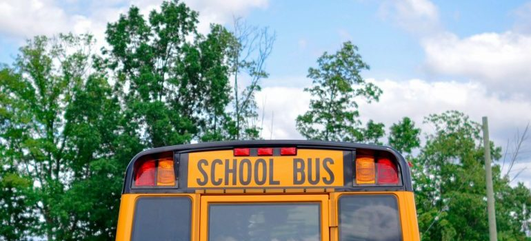 Best school districts in Pittsburgh area will provide you with school transfer for your kids